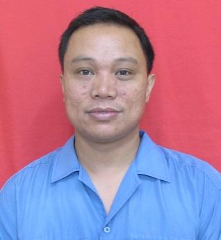 DR. JOSELITO TRANDIO P. MENDOZA