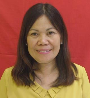 Dr. Ana Maria P. Denosta