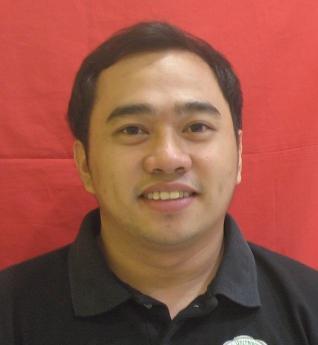 Prof. Francis Fritz B. Esportono