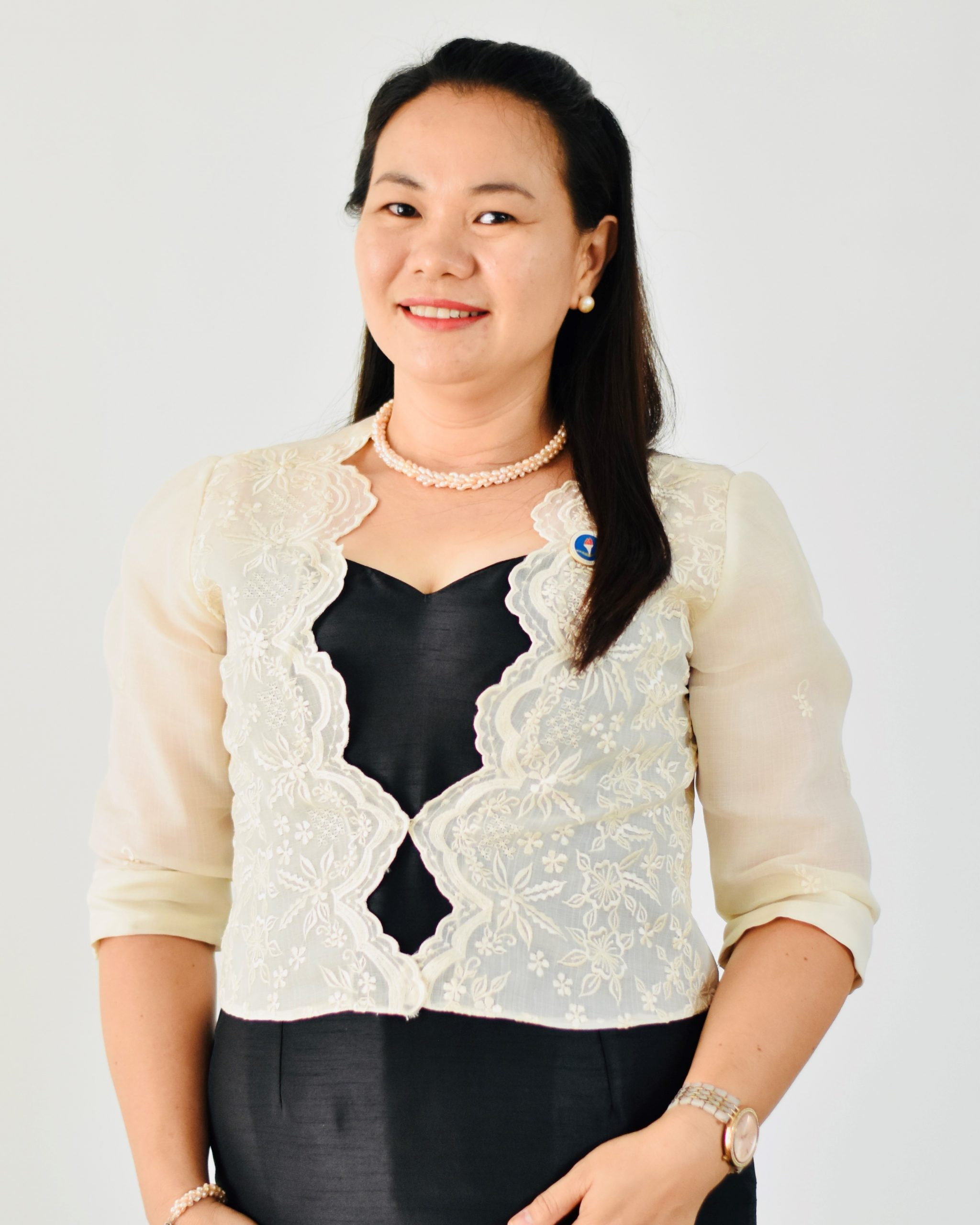 ADRIENNE D. VELOSO, ED.D. - DIRECTOR, EXTENSION AND SERVICES DIVISION (2)