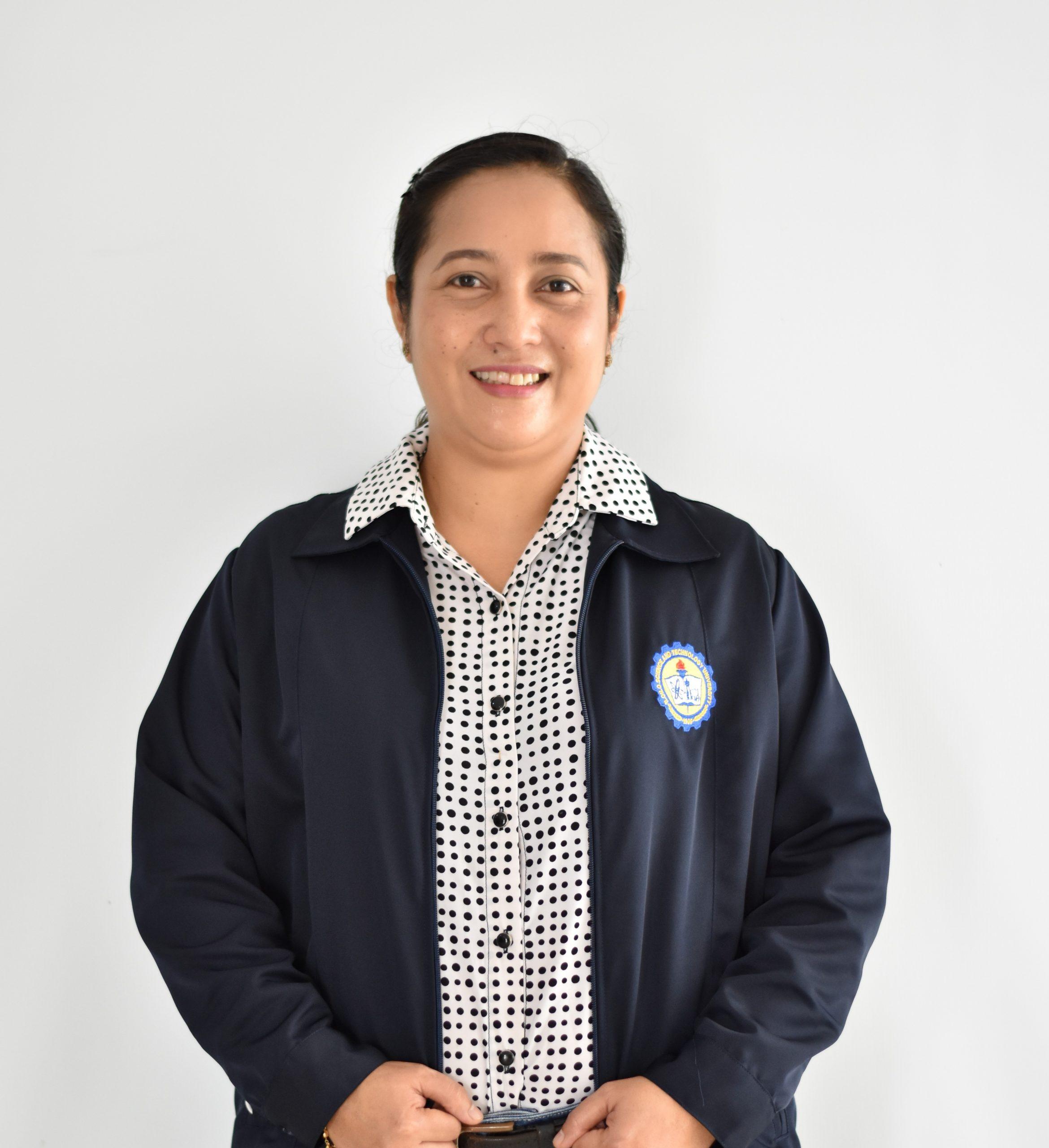 SHELLA S. SUAREZ-INTERNAL AUDITOR I (3)