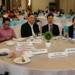 Representatives of Asia-Pacific Network Sector of Technical Vocational Education and Training (TVET)  at the plenary session.