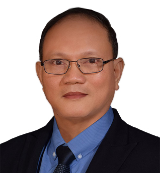 Dr. Raul F. Muyong