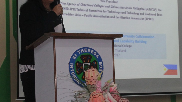 Dr. Sandra T. Examen